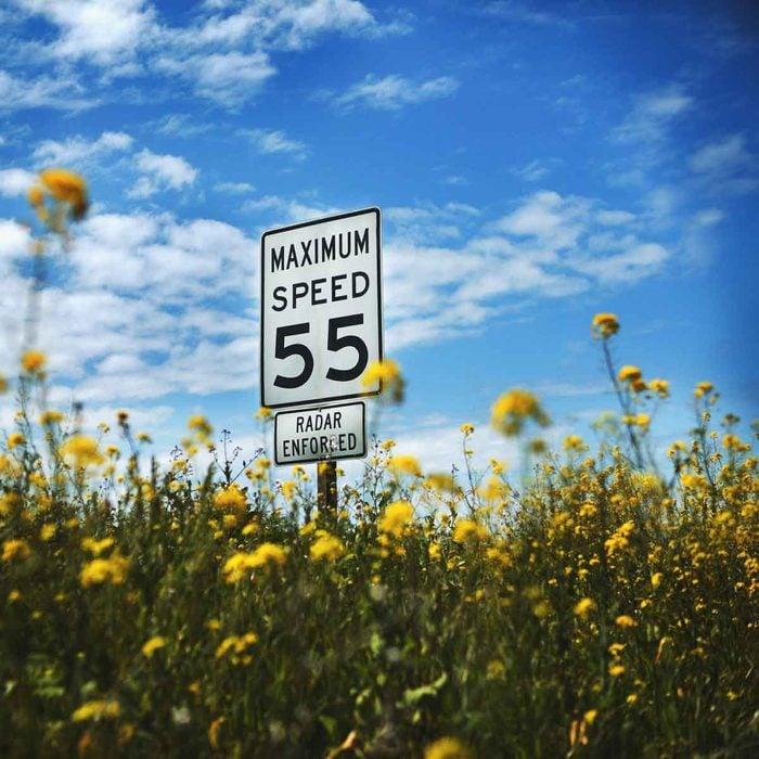 55 Speed Limit