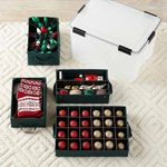 11 Best Storage Bins for Your Christmas Decorations