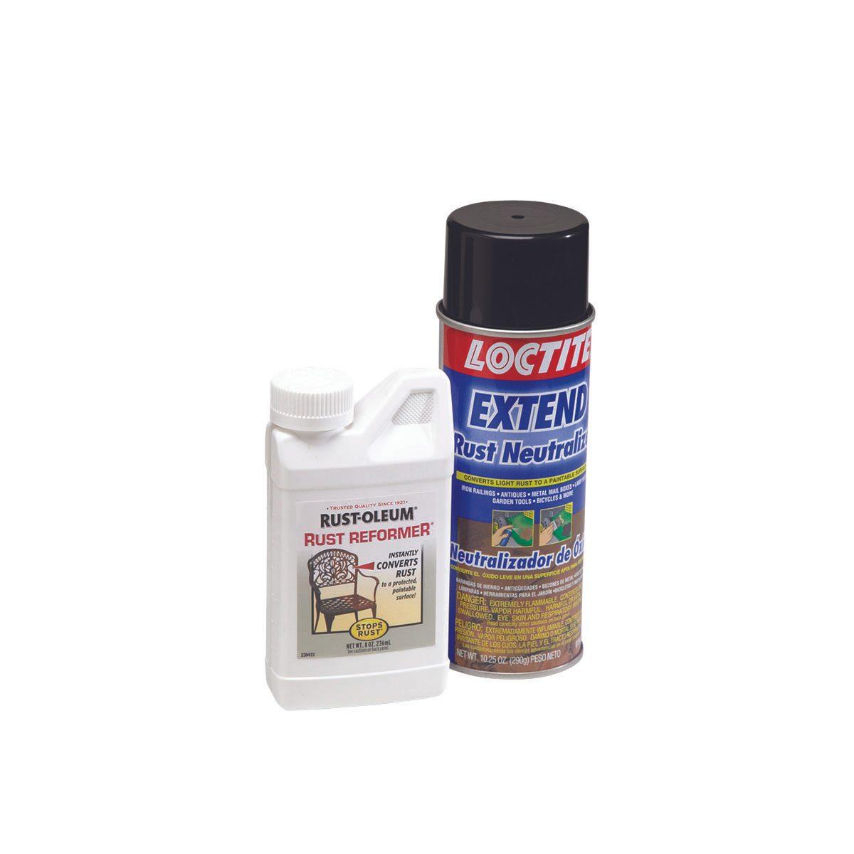 Choose Between Liquid and Spray Converter