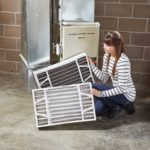 Two Questions to Ask Your HVAC Contractor If You Want Cleaner Indoor Air