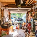 9 Things in Your Garage You Should Toss