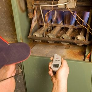 DIY Furnace Maintenance Will Save A Repair Bill
