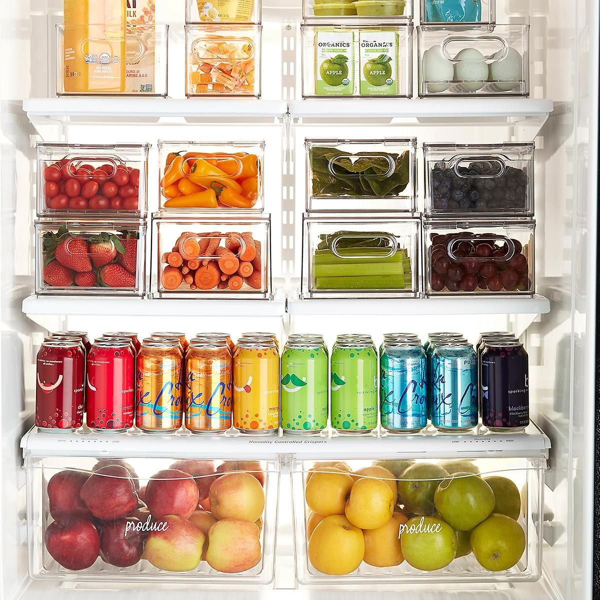 container store organizers home edit