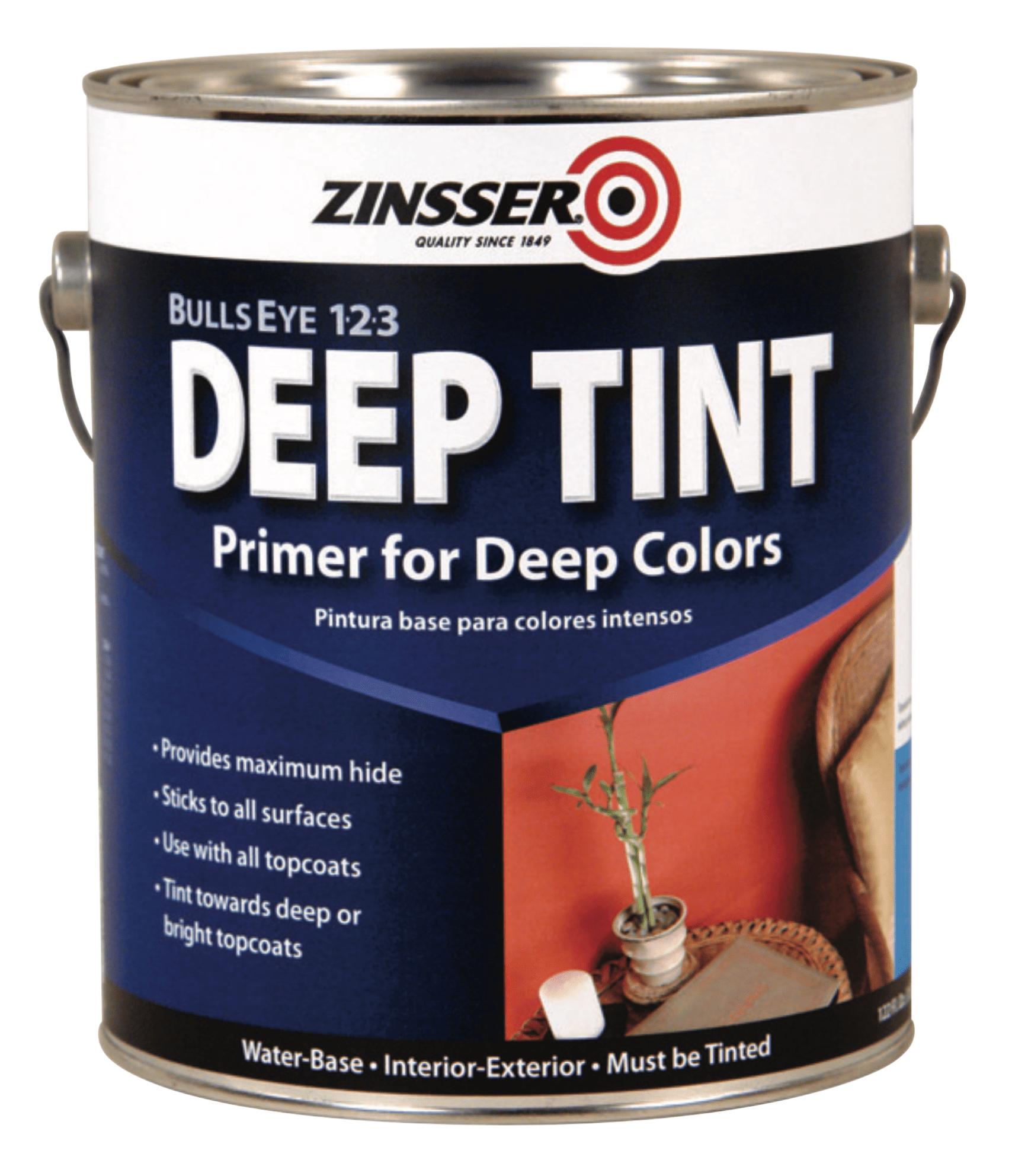 Deep Tint can