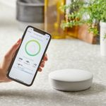 Monitoring Indoor Air Quality: The AirThings Wave Plus