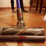 Stuff We Love: Dyson V11 Torque Drive