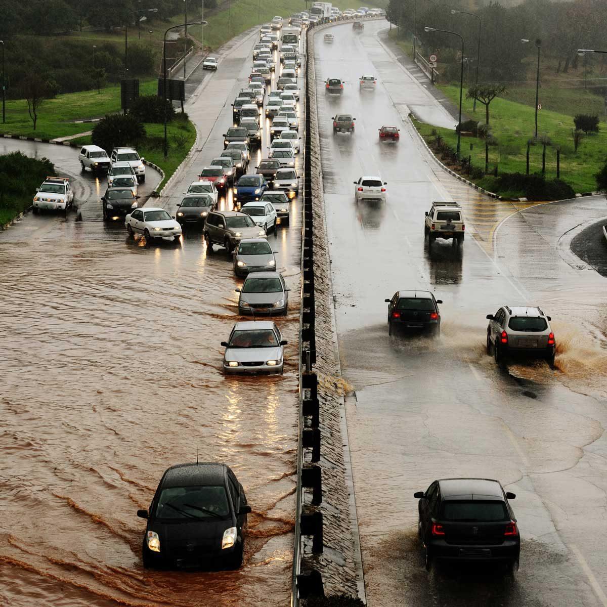 7 Best Severe Weather Warning Apps