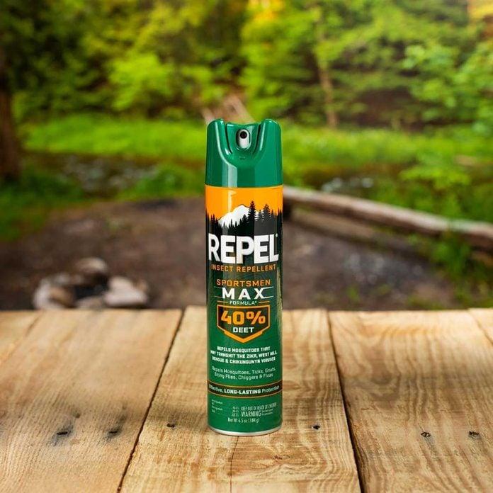 repel insect repellent