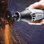 The Pro's Guide to Rotary Tools