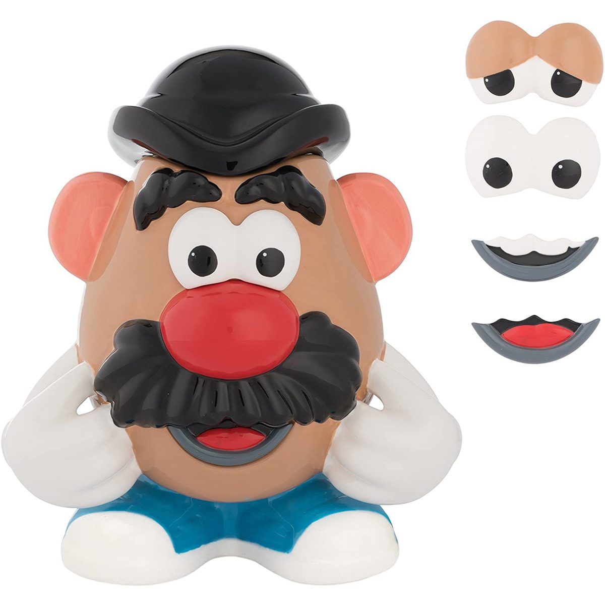 Mr. Potato Head cookie jar 71njlmu4del. Ac Sl1500