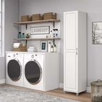 8 Best Laundry Room Storage Cabinets