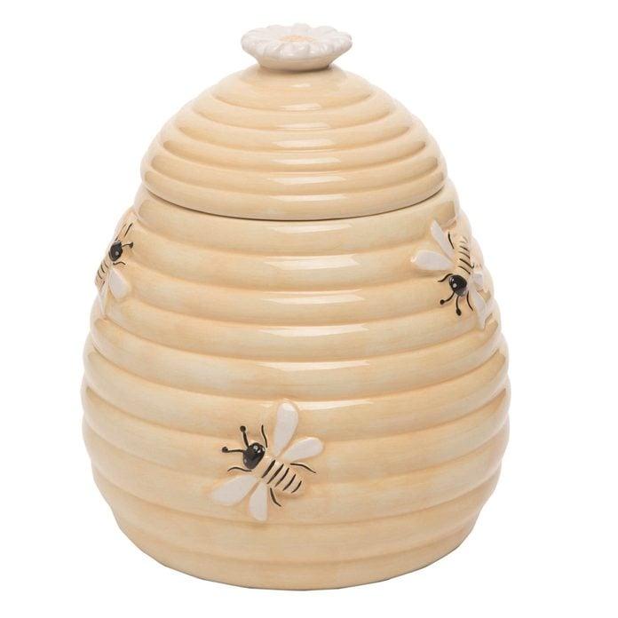 beehive cookie jar Dolomite+2+qt.+cookie+jar
