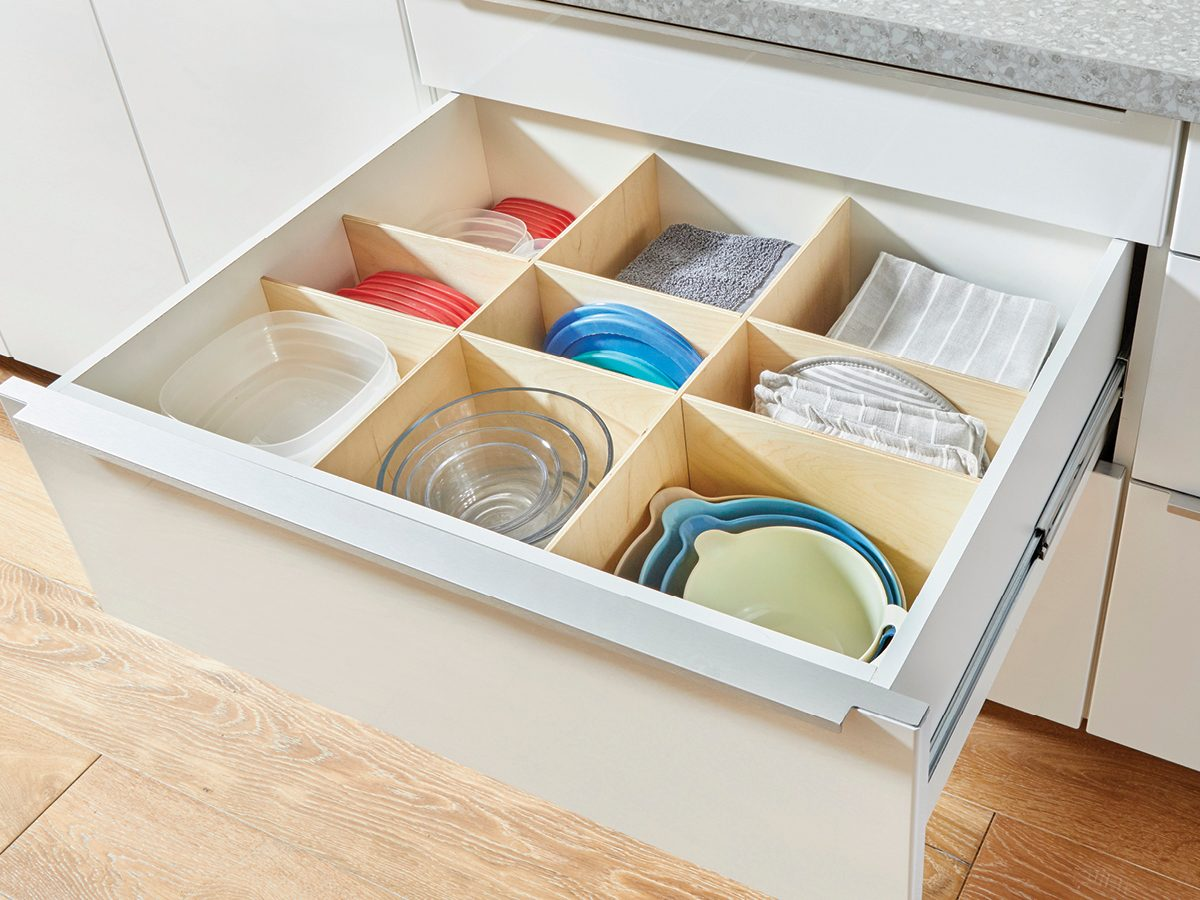 drawer compartments Fh21mar 608 51 109