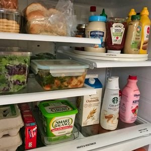 How to Organize Your Refrigerator From Start to Finish