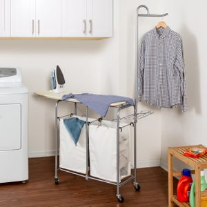 10 Best Laundry Baskets, Hampers and Sorters