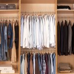 Here's Exactly How a Professional Organizer Would Transform Your Closet