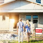 New Home Sales Dropped in November Yet Remain Strong