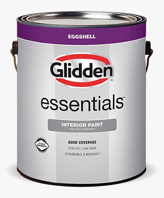 Glidden Essentials