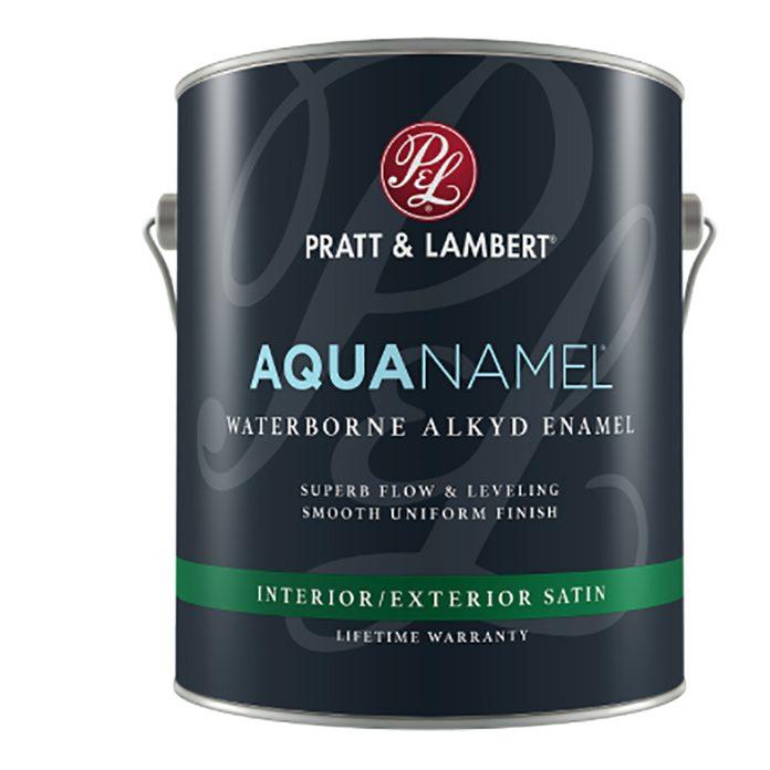 Pratt & Lambert Aquanamel