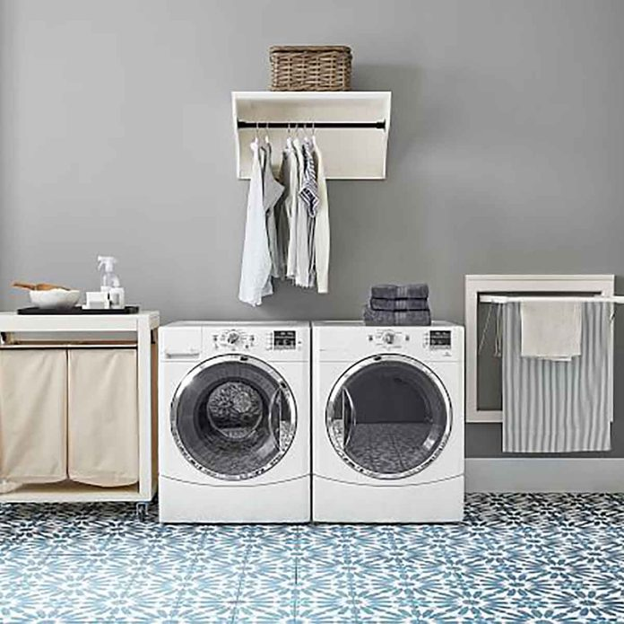 Aubrey 3 Piece Laundry Essentials B