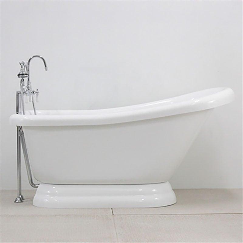 Bath Tub Hlslpd57fpk 2t