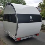 This New Camper Expands to 3X Its Size in Less Than a Minute