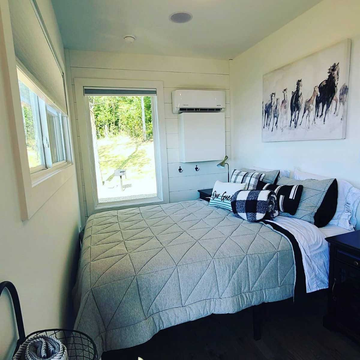 Container Home Bedroom 120262143 1620570434812010 4607686666970398820 N