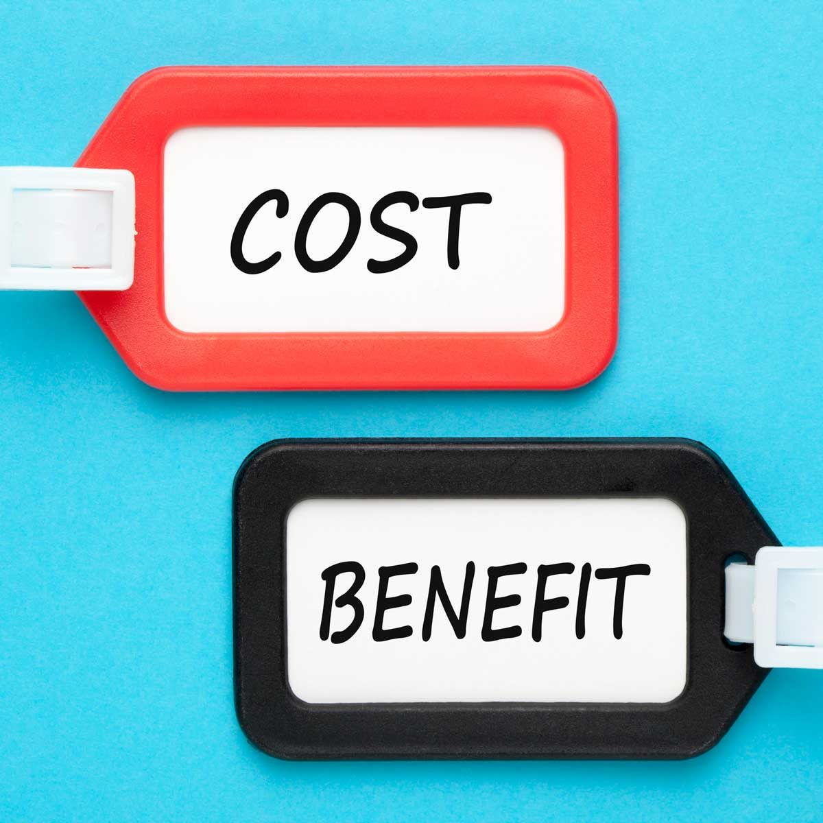 Cost Vs Benefit Gettyimages 941560088