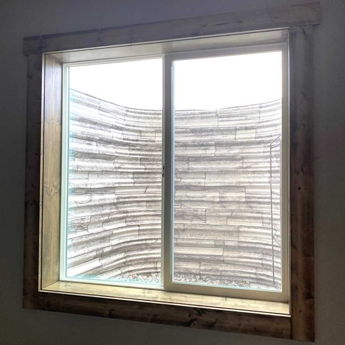 Egress Windows, How Much To Replace One Basement Window