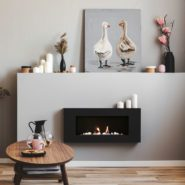 8 Best Electric Fireplaces
