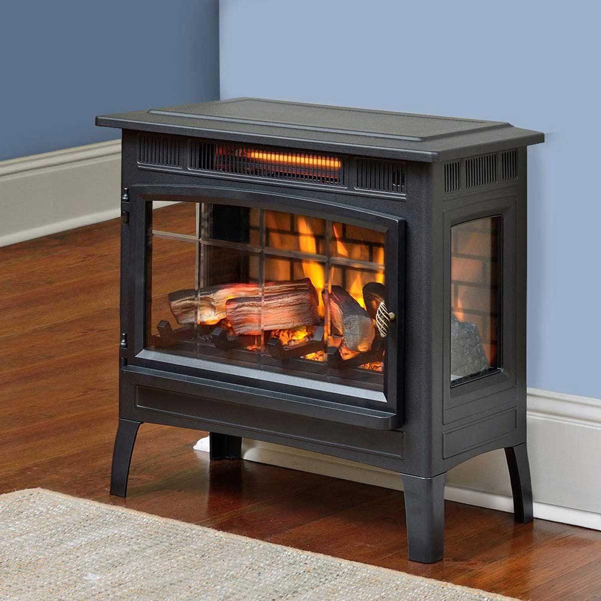 Fireplace 71pwkszctdl. Ac Sl1000