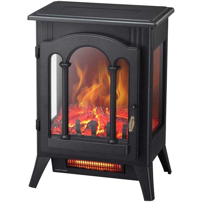 Fireplace 71deenv+ool. Ac Sl1500