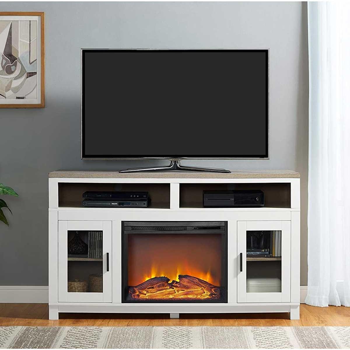 Fireplace 81cppz4pdpl. Ac Sl1500