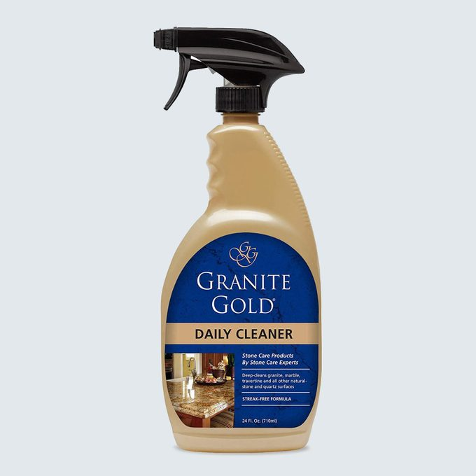 Granite Gold Daily Cleaning Spray