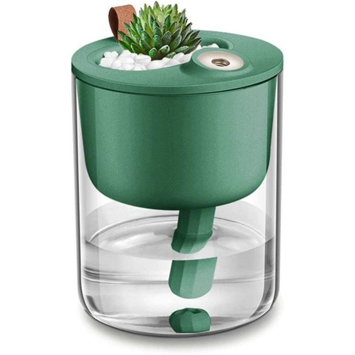 Plant Humidifier With Pot 61ftnhue Pl. Ac Sl1500