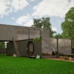 What to Know About Shipping Container Homes