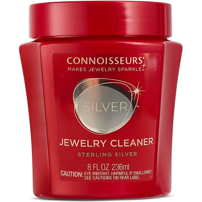 Silver cleaner