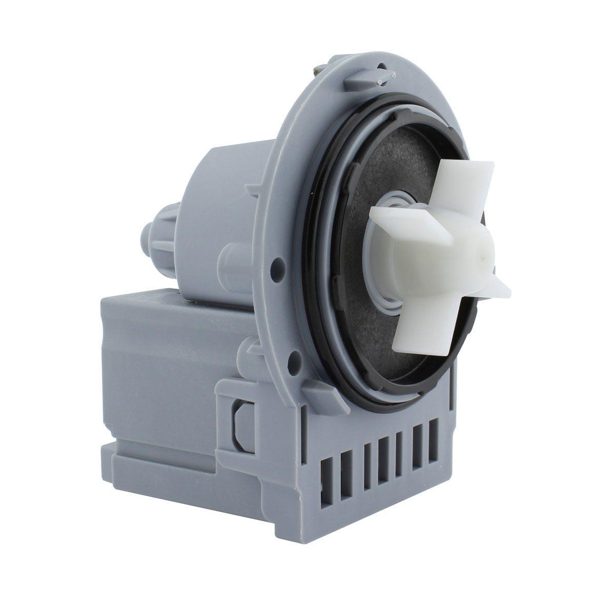 Washing machine pump