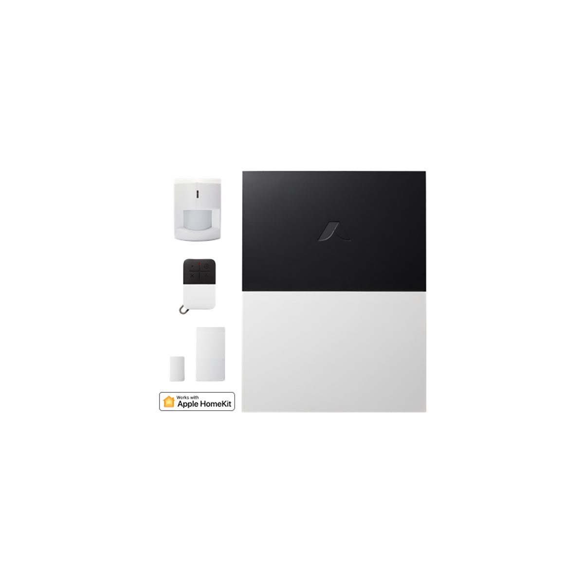 Abode Wireless Security New Ssk Mobile Image 2