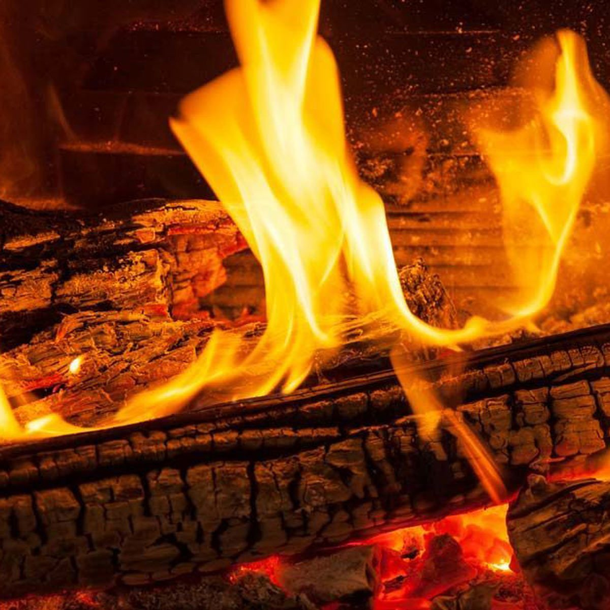 8 Scary Ways Your Fireplace Could Be Toxic