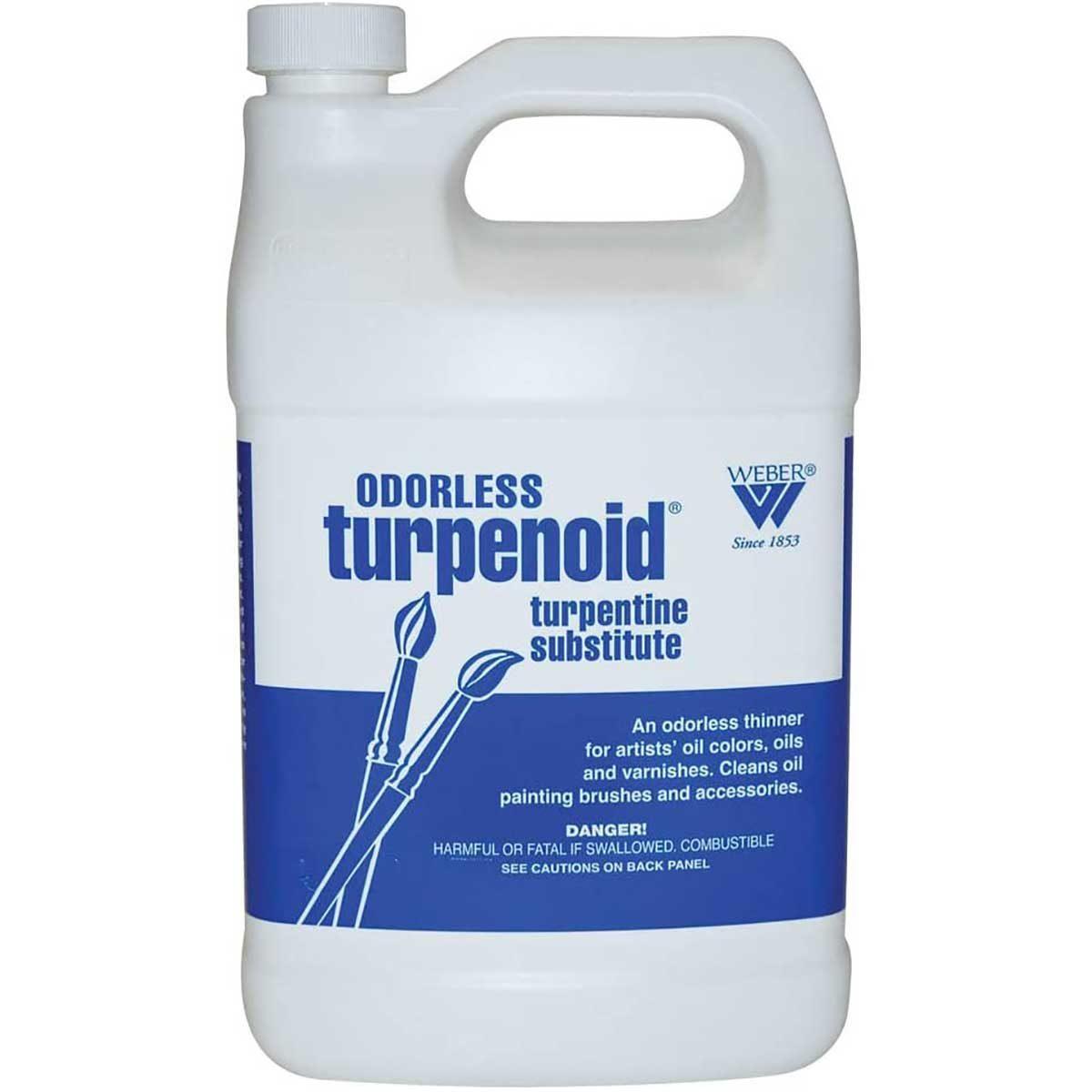 turpenoid substitute