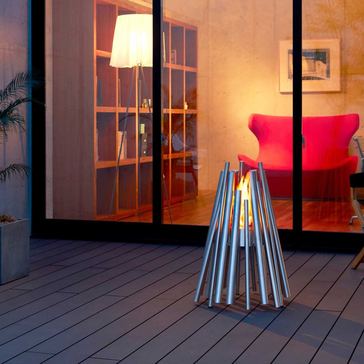 Ethanol Fireplace Ecosmart Stix Private Residence Jap 2 1600x