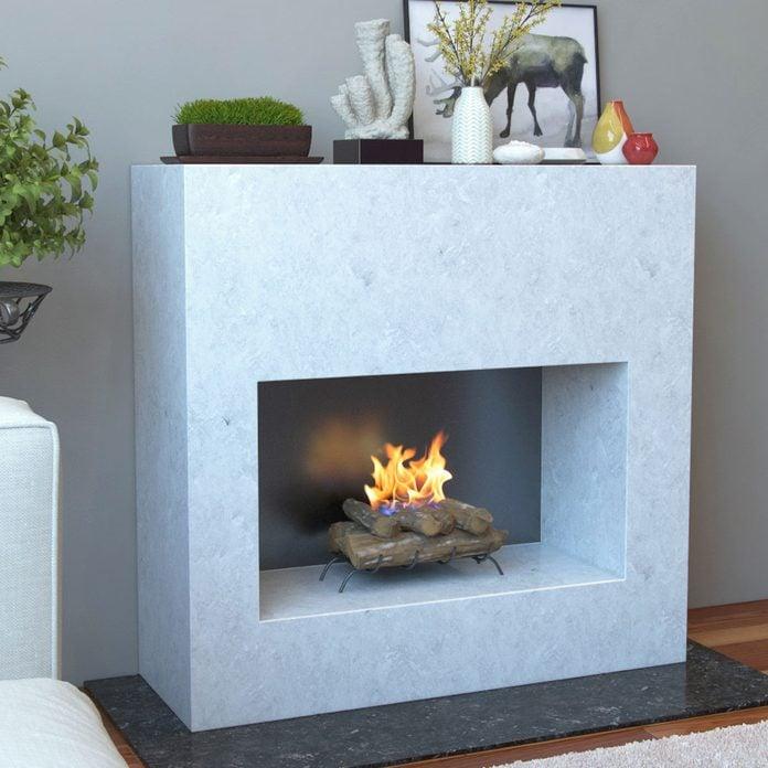 Ethanol Fireplace Eck2018wd 3