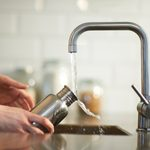 You Won't Believe What Could Be Growing in Your Tap Water