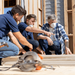 Builder Confidence Holds Steady Despite Record High Lumber Prices