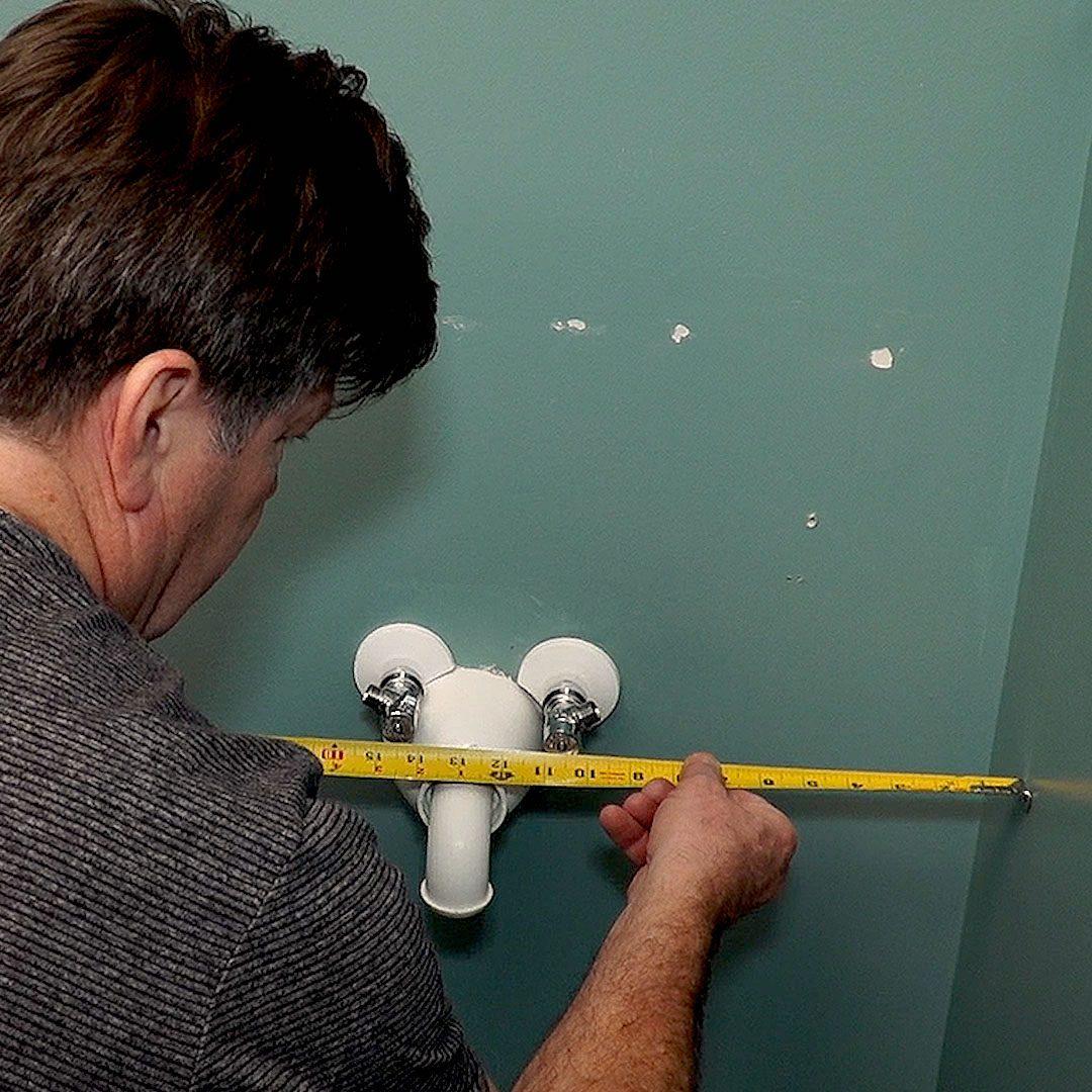 Measure Plumbing