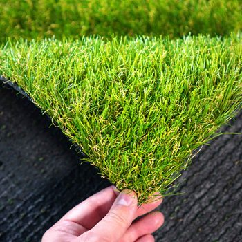 What to Know About Artificial Grass