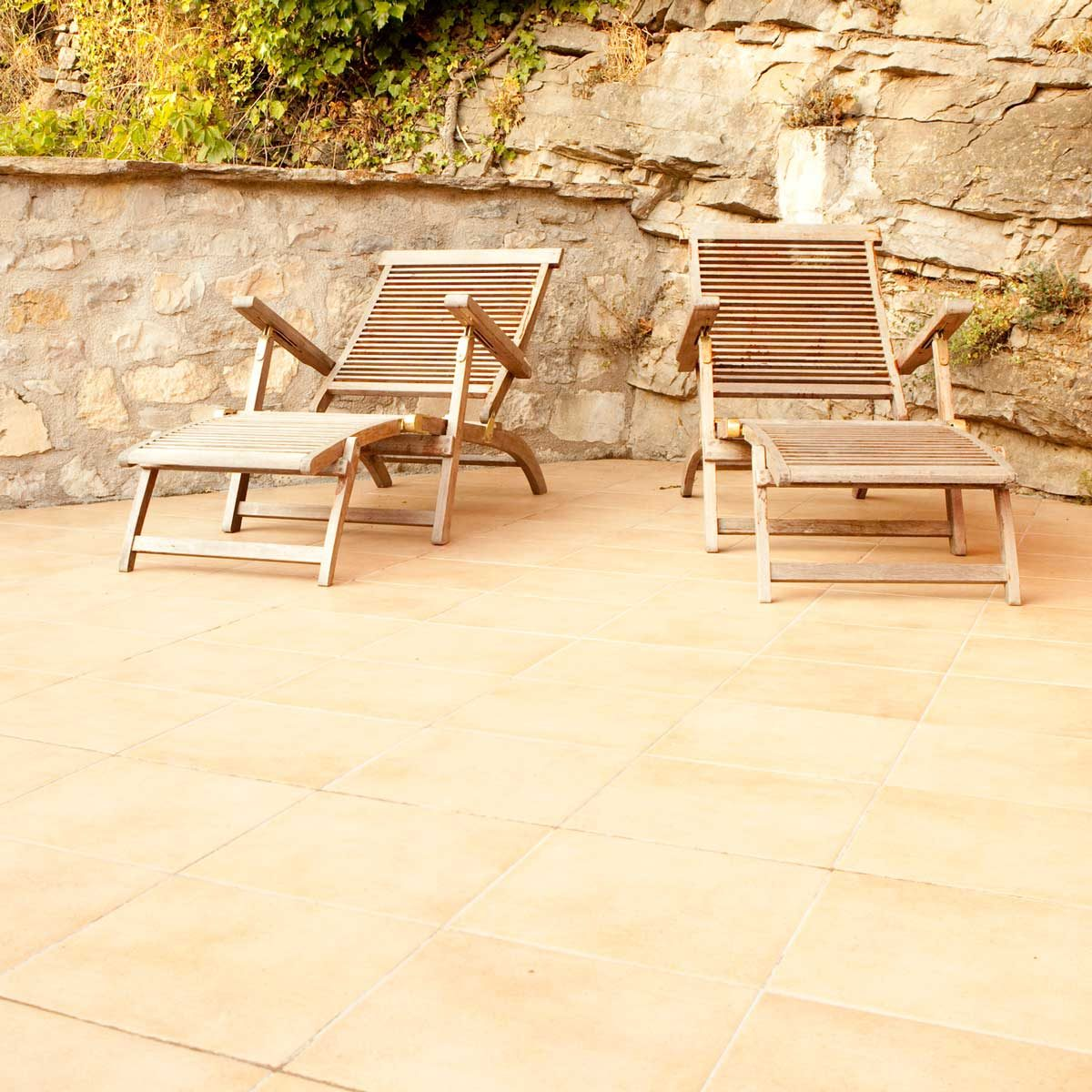 porcelain vs ceramic outdoor tile what s the difference the family handyman