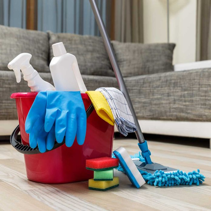 Cleaning Supplies Gettyimages 654153664