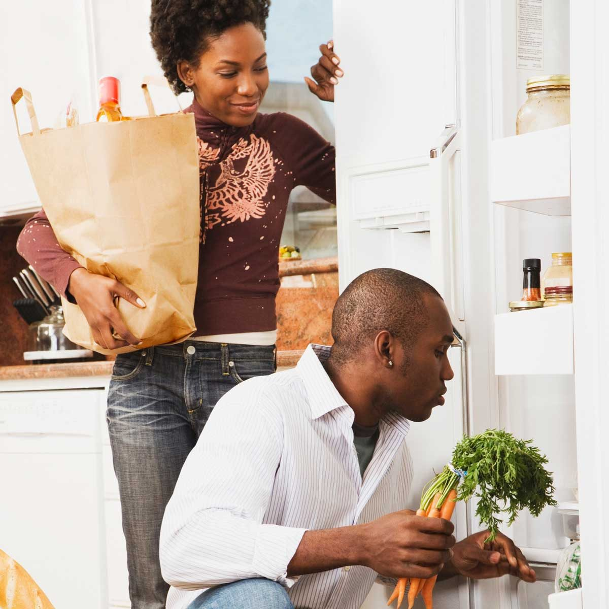 Homeowner's Guide to Organizing Your Kitchen